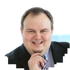 ERP-Experte Andrej Abramov