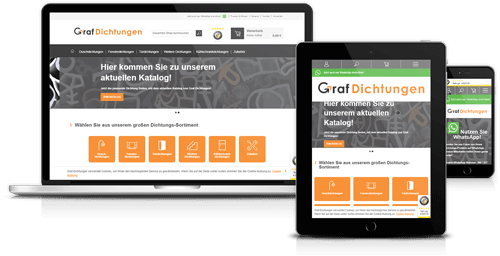 Garbit E-Commerce Lösungen