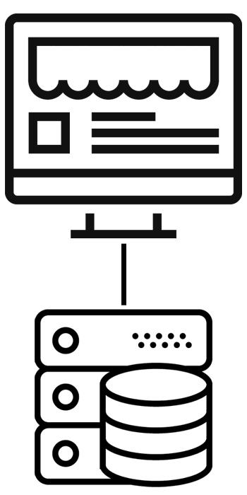 Sage Webshop als Alternative zum eigenen Webshop