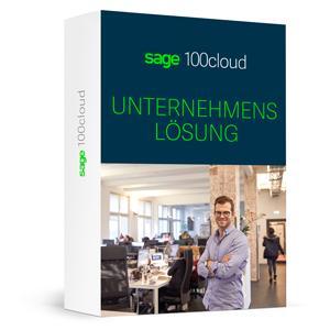Sage 100 ERP Software für KMU