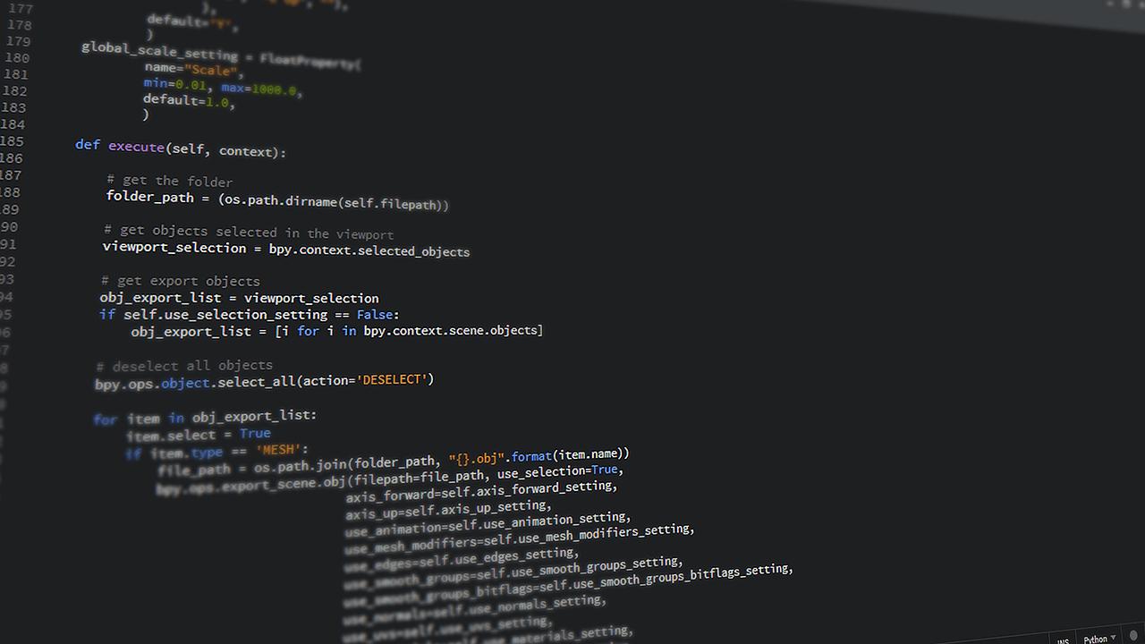 Individuelle Entwicklung Softwarelösungen für Sage 100 ERP
